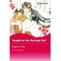 Acheter Bought for the Marriage Bed sur Amazon