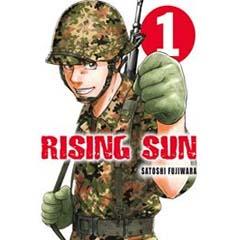 Acheter Rising Sun sur Amazon