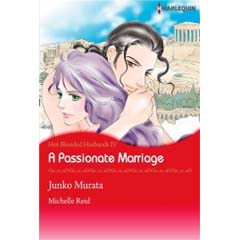 Acheter A Passionate Marriage sur Amazon