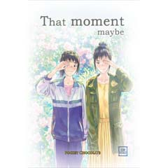 Acheter That moment, maybe sur Amazon