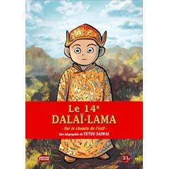 Acheter Le 14ème Dalai Lama sur Amazon