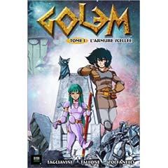 Acheter Golem sur Amazon