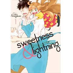 Acheter Sweetness and Lightning sur Amazon