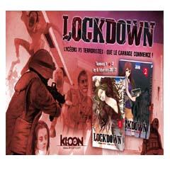 Acheter Lockdown sur Amazon