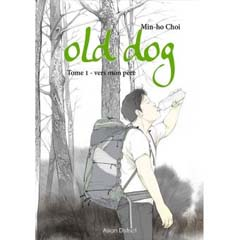 Acheter Old Dog sur Amazon