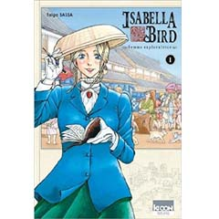 Acheter Isabella Bird, une femme exploratrice sur Amazon