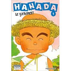 Acheter Hanada, le garnement sur Amazon