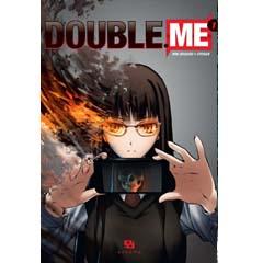 Acheter Double Me sur Amazon