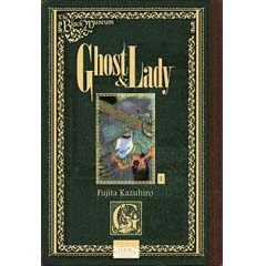 Acheter Ghost and Lady sur Amazon