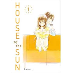 Acheter House of the Sun sur Amazon