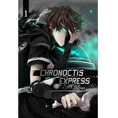 Acheter Chronoctis Express sur Amazon