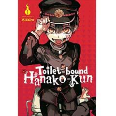 Acheter Toilet-Bound Hanako-kun sur Amazon