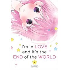 Acheter I'm in Love and It's the End of the World sur Amazon