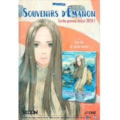 Acheter Souvenirs d'Emanon sur Amazon