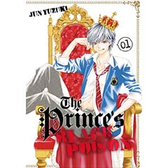 Acheter The Prince's Black Poison sur Amazon