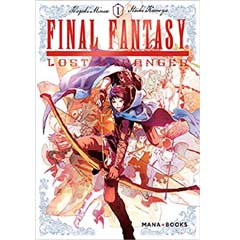 Acheter Final Fantasy: Lost Stranger sur Amazon