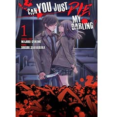 Acheter Can You Just Die, My Darling? sur Amazon