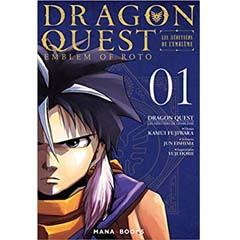 Acheter Dragon Quest – Les héritiers de l'emblème sur Amazon