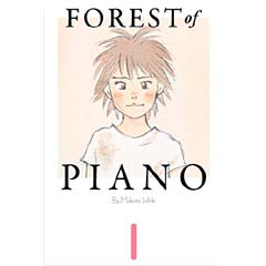Acheter Forest of Piano sur Amazon
