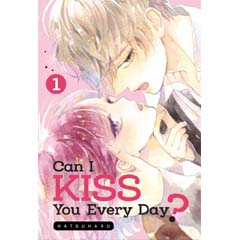 Acheter Can I Kiss You Every Day? sur Amazon