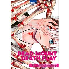 Acheter Dead Mount Death Play sur Amazon