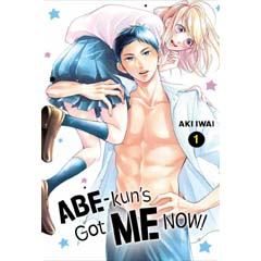 Acheter Abe-kun's Got Me Now! sur Amazon