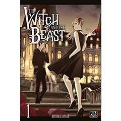 Acheter The Witch and the Beast sur Amazon