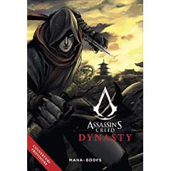 Acheter Assassin's Creed Dynasty sur Amazon
