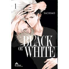 Acheter Black or White sur Amazon