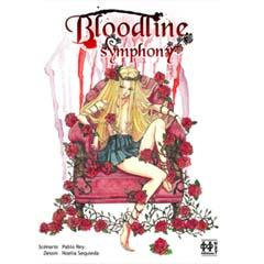Acheter Bloodline Symphony sur Amazon