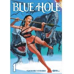 Acheter Blue Hole sur Amazon