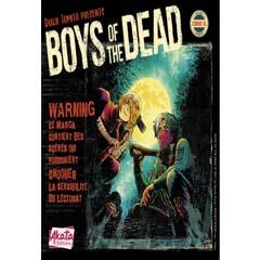 Acheter Boys of the Dead sur Amazon