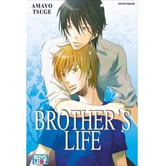Acheter Brother's Life sur Amazon