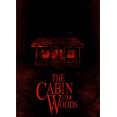 Acheter The Cabin in the Woods sur Amazon
