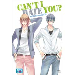 Acheter Can't I hate You ? sur Amazon