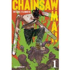 Acheter Chainsaw Man sur Amazon