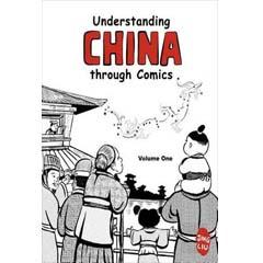 Acheter Comprendre la Chine en BD sur Amazon