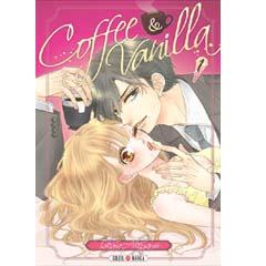 Acheter Coffee and Vanilla sur Amazon