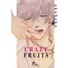 Acheter Crazy Fruits sur Amazon