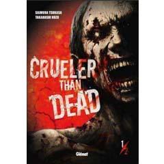 Acheter Crueler Than Dead sur Amazon
