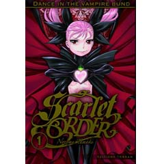 Acheter Dance in the Vampire Bund 2 - Scarlet Order sur Amazon
