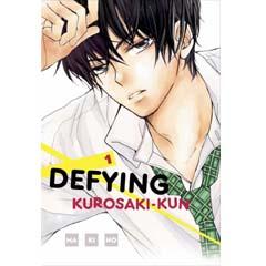 Acheter Defying Kurosaki-kun sur Amazon
