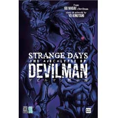 Acheter Strange Days - The Apocalypse of Devilman sur Amazon