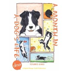Acheter A Month in a Dog's Life sur Amazon