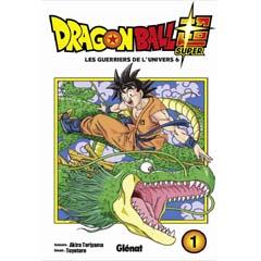 Acheter Dragon Ball Super sur Amazon