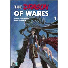 Acheter The Dragon of Wares sur Amazon