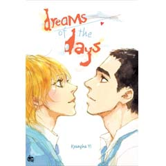 Acheter Dreams of the day sur Amazon