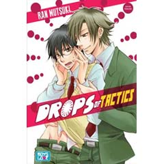Acheter Drops of Tactics sur Amazon