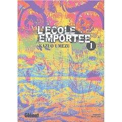 Acheter L'Ecole emportée – Nouvelle édition sur Amazon