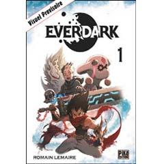 Acheter Everdark sur Amazon